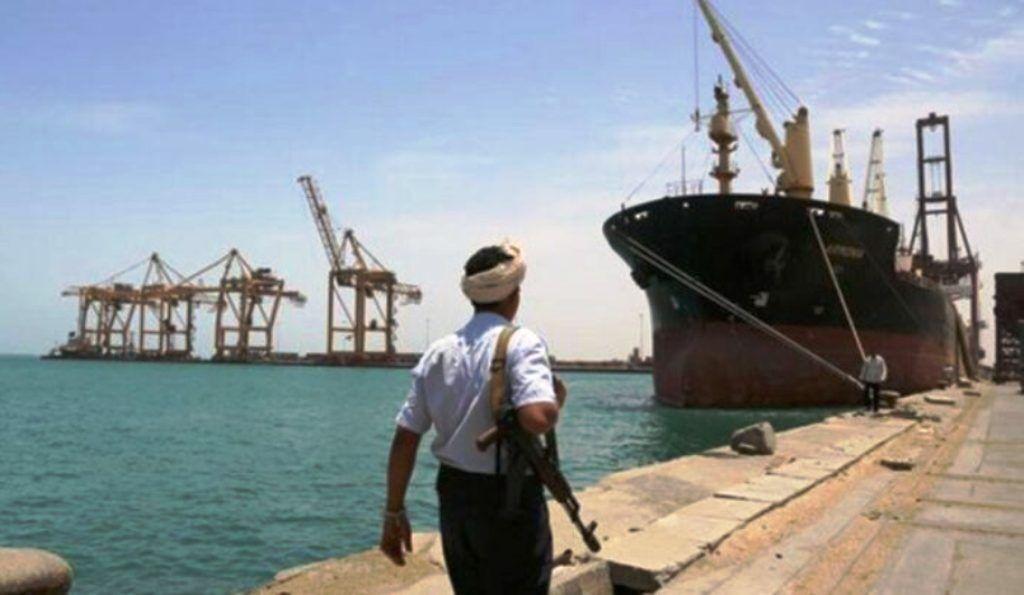 خبرنگاران کشتی های حامل سوخت و غذا برای یمن همچنان در توقیف ائتلاف سعودی