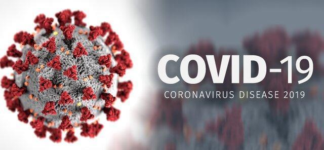 میزان مرگ و میر کروناویروس به 3، 4 درصد رسیده است
