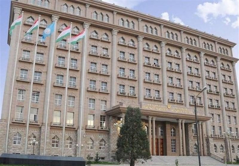 بیانیه وزارت خارجه تاجیکستان درباره گزارش حقوق بشری آمریکا