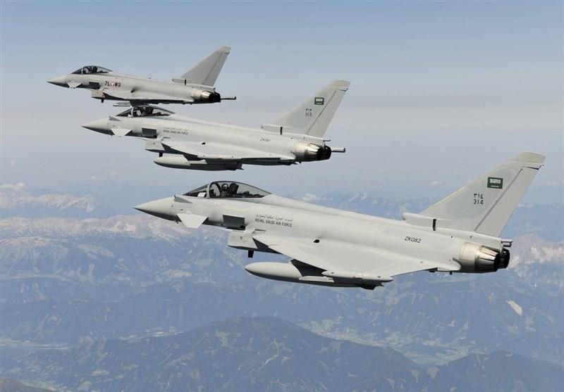 یمن، تجاوزات هوایی عربستان به استان های البیضاء و مأرب