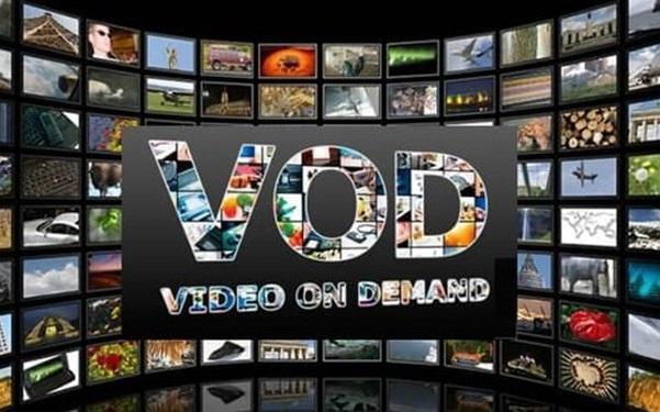 کرونا به سرویس های VOD یاری کرد
