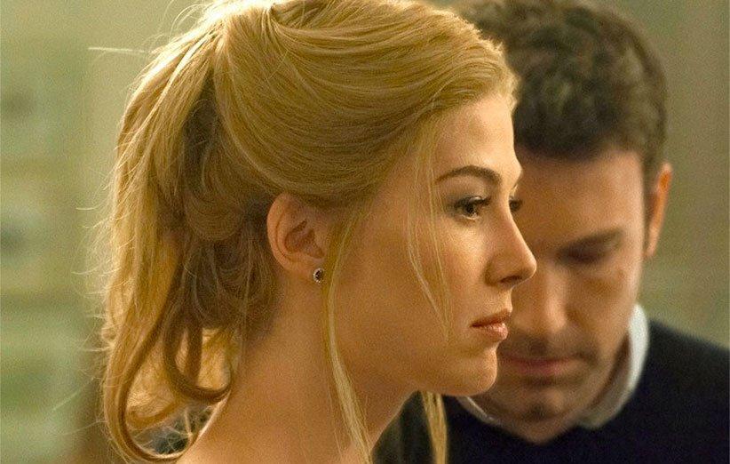 نقد فیلم دختر گمشده؛ خرده جنایت های زن و شوهری
