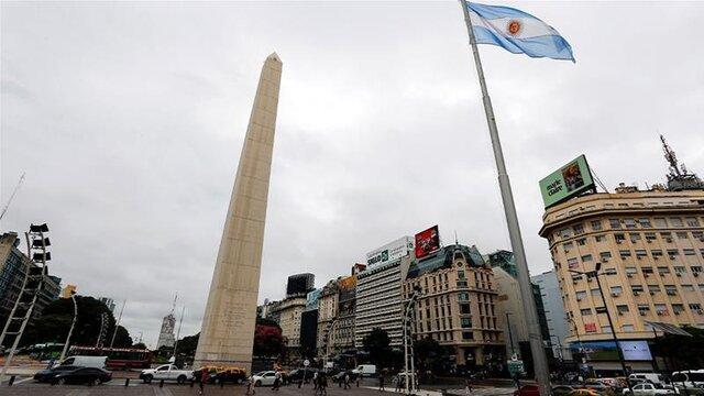 تمدید قرنطینه دو هفته ای در آرژانتین