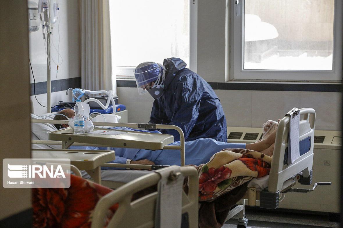 خبرنگاران 51 نفر دیگر از مبتلایان کرونا در ایران جان باختند