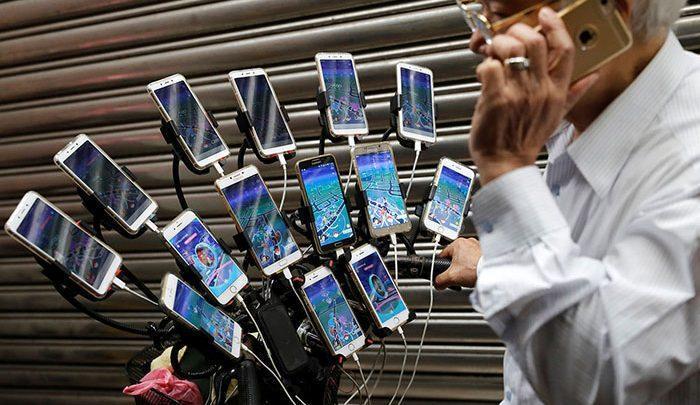 قیمت گوشی های شرکت هوآوی، 31اردیبهشت