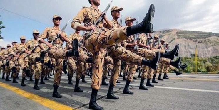 نیروی امریه سربازی در جهاد دانشگاهی واحد تربیت مدرس جذب می گردد