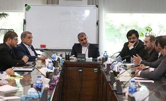 خبرنگاران کمیته مشترک وزارت صمت و دانشگاه علم وصنعت تشکیل می گردد