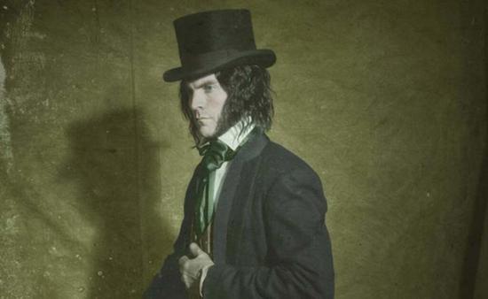 ادوارد ماردراک ؛ مردی که 2 چهره داشت!