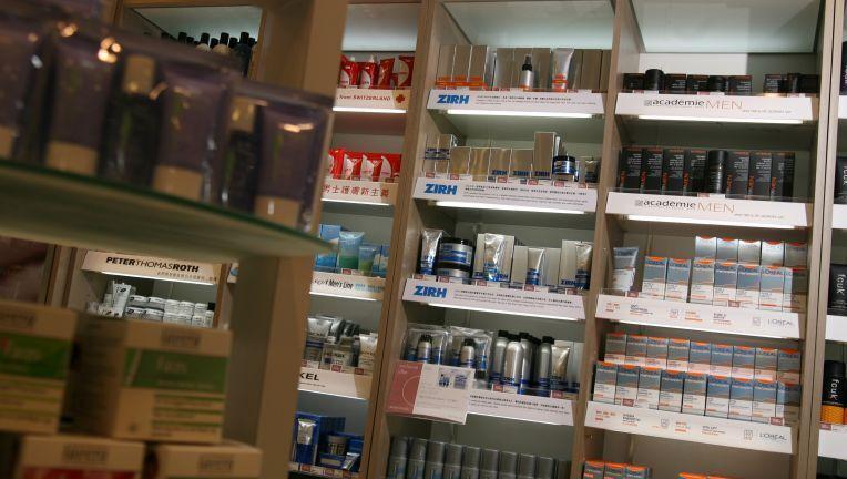 خبرنگاران حذف واژه سفیدکننده از محصولات شرکت های آرایشی بین المللی