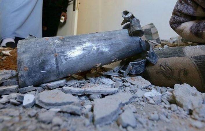 حمله پهپادی به بیمارستانی در لیبی